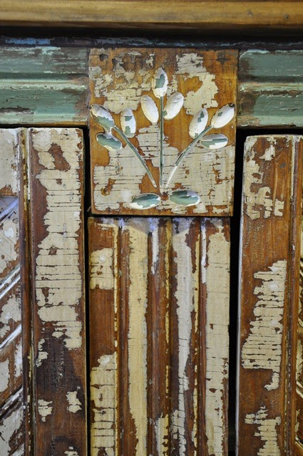 Oklahoma Barn Market Handmade Cabinets From Reclaimed Wood