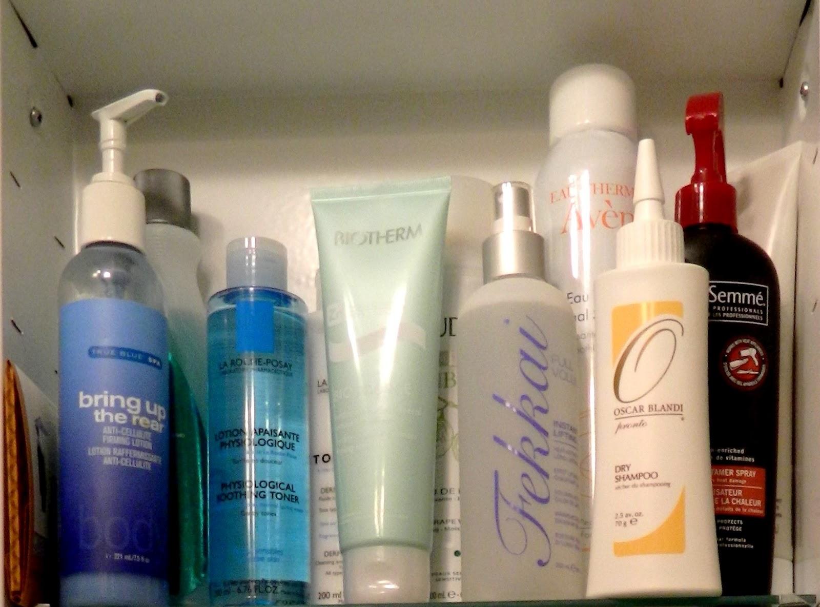 velasco in my medicine cabinet