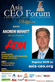 Asia CEO Breakfast Forum