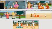 Actividad física y sociedad