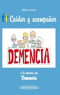 Guía Cuidar y acompañar a la persona con demencia