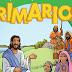 Lección de Primarios | 1er Trimestre 2015 | Año D | Escuela Sabática | Alumno y Maestro