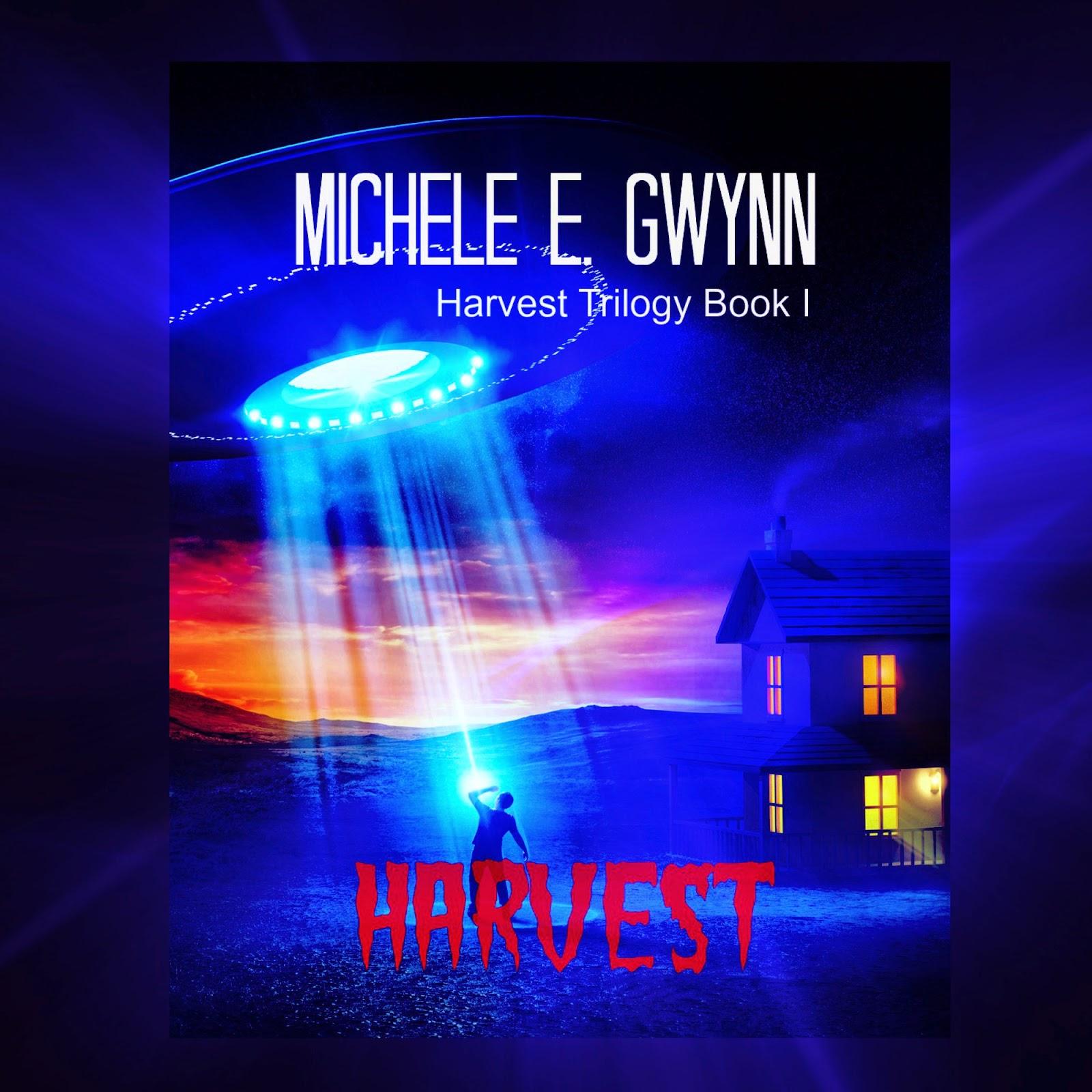 http://www.amazon.com/Harvest-Trilogy-Book-1/dp/B00Q730F0E/ref=sr_1_1?ie=UTF8&qid=1417033818&sr=8-1&keywords=MICHELE+GWYNN+Harvest+audiobook