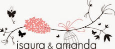 isaura & amanda