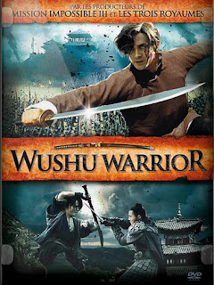Le Guerrier Wushu Streaming (2012)