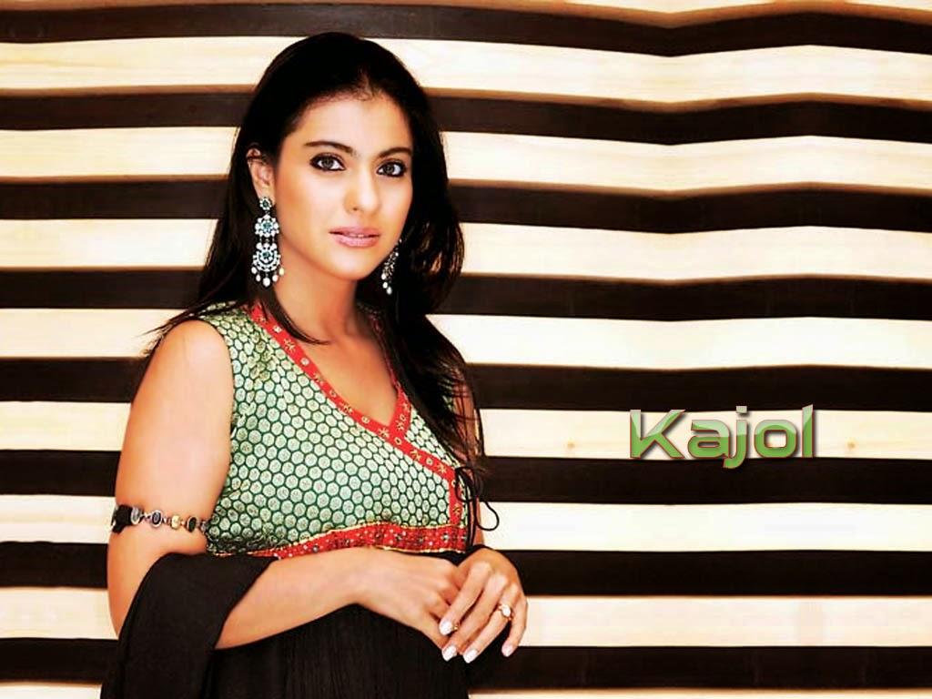 Kajol Devgan HD Wallpaper