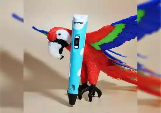 3D Doodle Pen