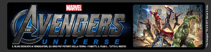 Avengers Universe