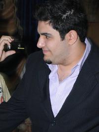 Mohammed Bashar