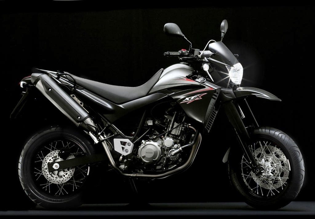 latest Yamaha Dual Purpose Motorcycles