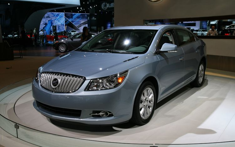 cars model 2012 2012 buick lacrosse eassist. Black Bedroom Furniture Sets. Home Design Ideas