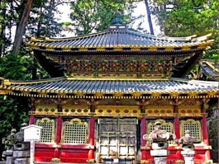Shrines And Temples of Nikko, Japan (Best Honeymoon Destinations In Asia) 8
