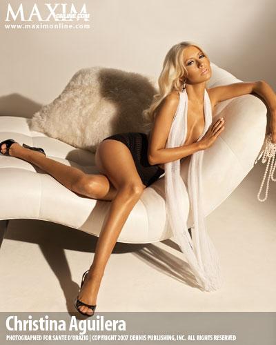 Christina Aguilera, Singer,photos