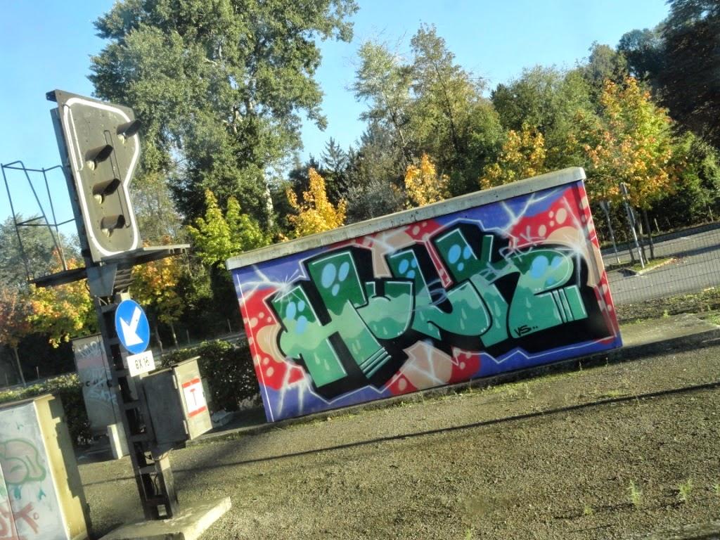 LIEGE - ART DEGENERE 2014