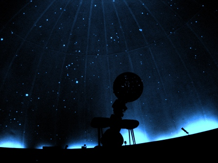 Scienza a Milano: spettacoli per bambini al Planetario Civico