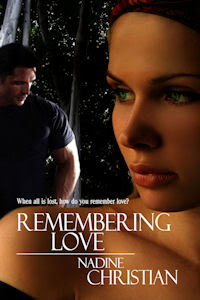 Remembering Love by Nadine Christian Remembering+Love_Nadine+Christian-778053