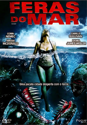 Feras%2Bdo%2BMar Download Feras do Mar   DVDRip Dual Áudio Download Filmes Grátis