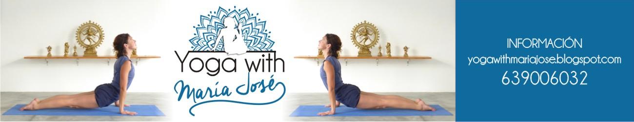 yogawithmariajose