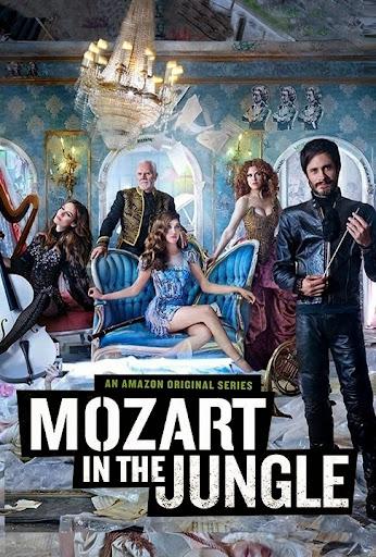 Mozart Trong Rừng Rậm