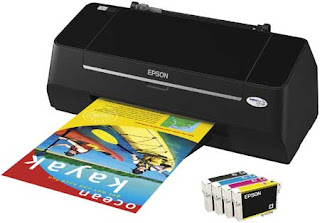 Epson Stylus T20-drivers