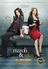 Assistir Rizzoli And Isles 4×09 – Séries Online Legendado