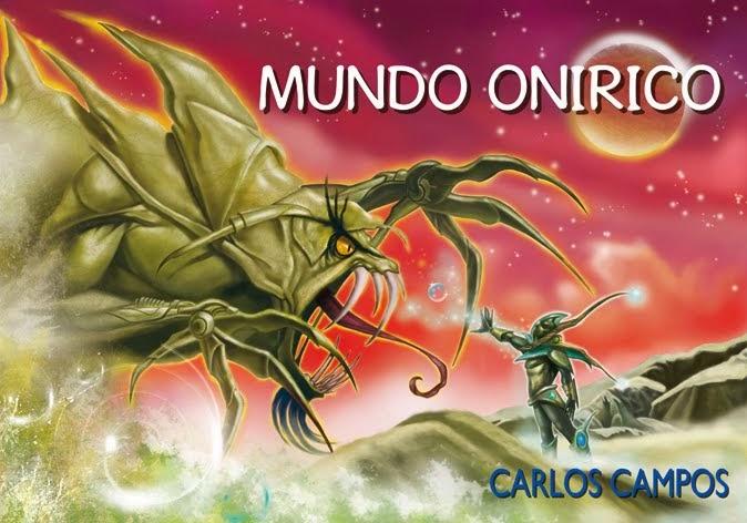 MUNDO ONIRICO