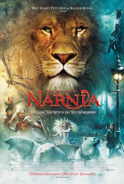ดูหนังออนไลน์ The Chronicles of Narnia ภาค 1: The Lion, The Witch and the Wardrobe อภินิหารตำนานแห่งนาร์เนีย ตอน ราชสีห์ แม่มด กับตู้พิศวง