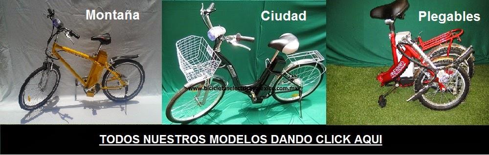 NUESTROS MODELOS, INGRESA DANDO CLICK