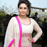 Ragini Dwivedi Photos in Salwar Kameez at South Scope Calendar 2014 Launch Photos 29
