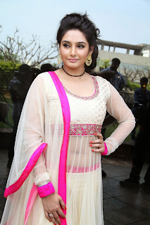 Ragini Dwivedi Pictures in Salwar Kameez at South Scope Calendar 2014 Launch Pictures  0029