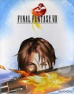 Final Fantasy VIII Steam Edition