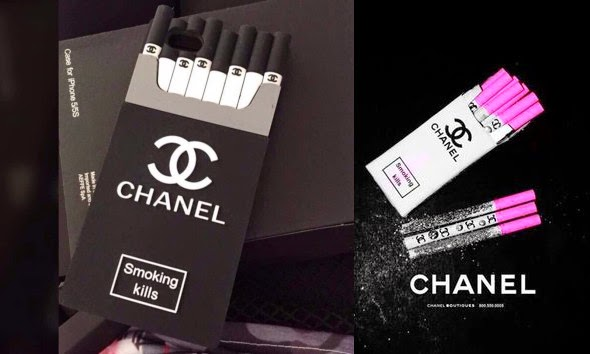 coque cigarette iphone 6