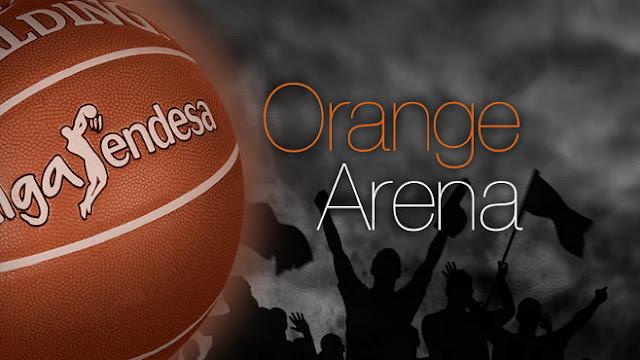 Orange demanda a la ACB por su pacto con Movistar