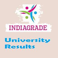 University Result 2016