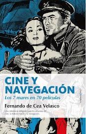 CINE Y NAVEGACIÓN <br> Los 7 mares en 70 películas