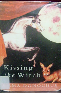 Kissing the Witch: Old Tales in New Skins