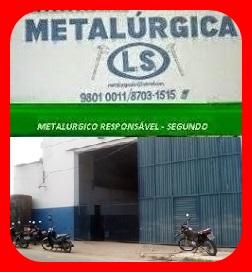 METALÚRGICA L.S.