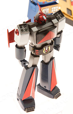 Bandai Soul of Chogokin Danguard Ace