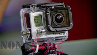 Mengulas tentang spesifikasi, harga, kelebihan dan kekurangan GoPro Hero 4