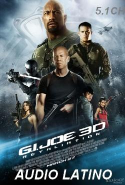 G.I.Joe Retalation DVD R Full Latino-Ingles [DVD5]