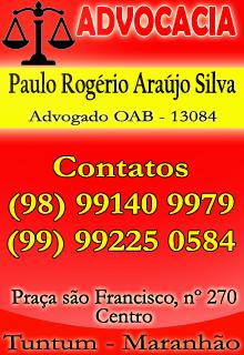 Paulo Rogério - Advogado