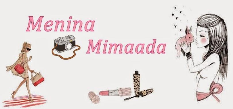 Menina Mimada