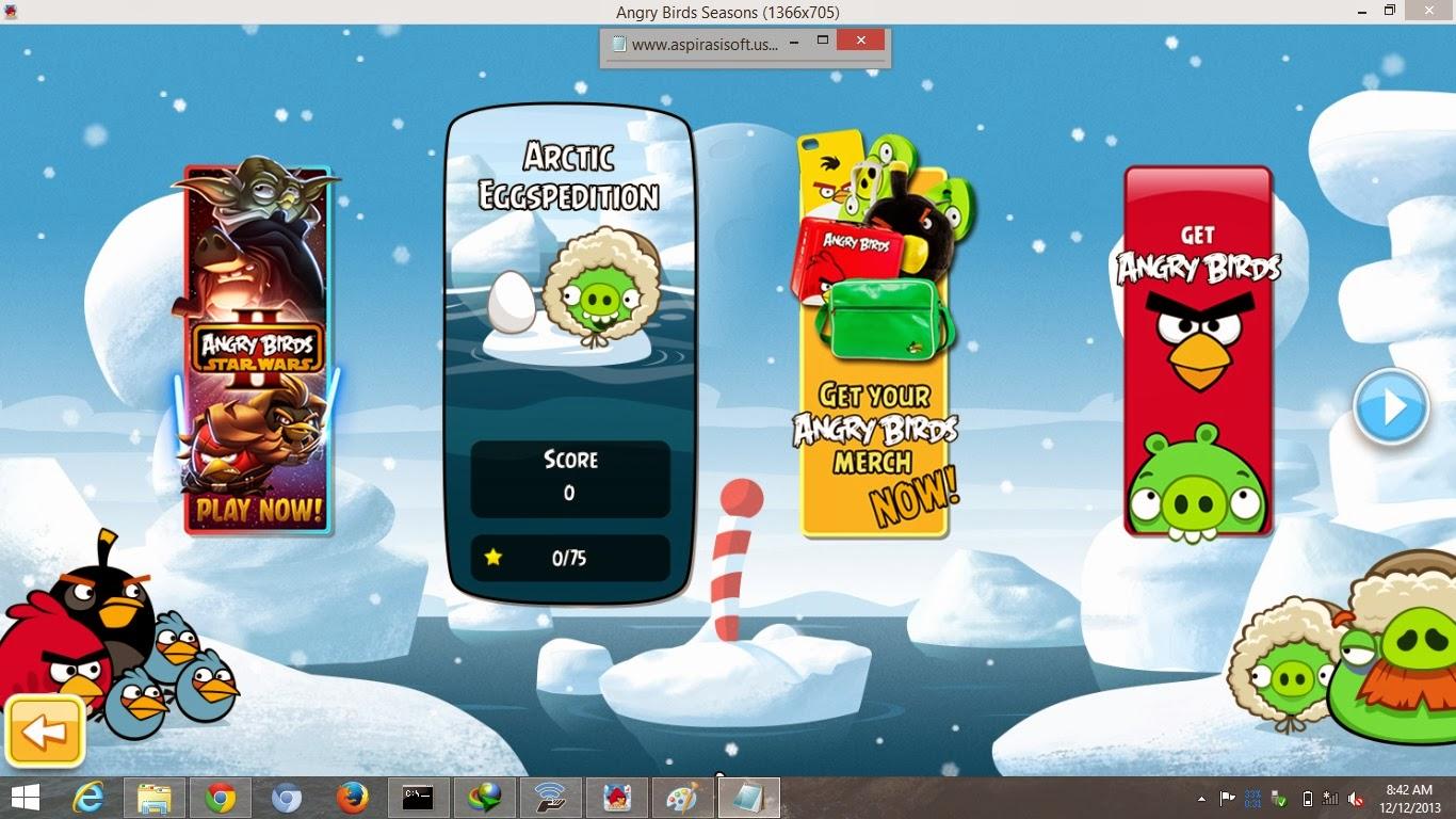 Angry Birds Seasons 4 Full Serial Download Software Full Crack, Patch, Seri
