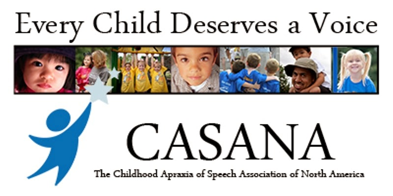 Apraxia-KIDS - Every Child Deserves a Voice