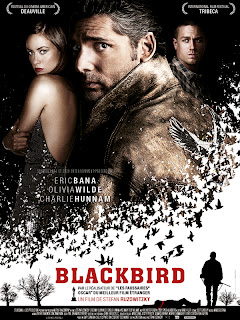 Cold Blood (Blackbird) 2013