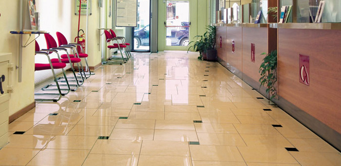 Modern marble flooring designing ideas new home designs for Modern flooring ideas
