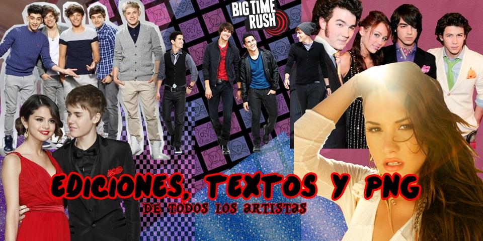 Jonas Lovato Cyrus Gomez BTR and 1D