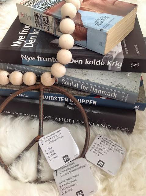 Makering af 70 årsdagen for Danmarks befrielse@houseofbk.com