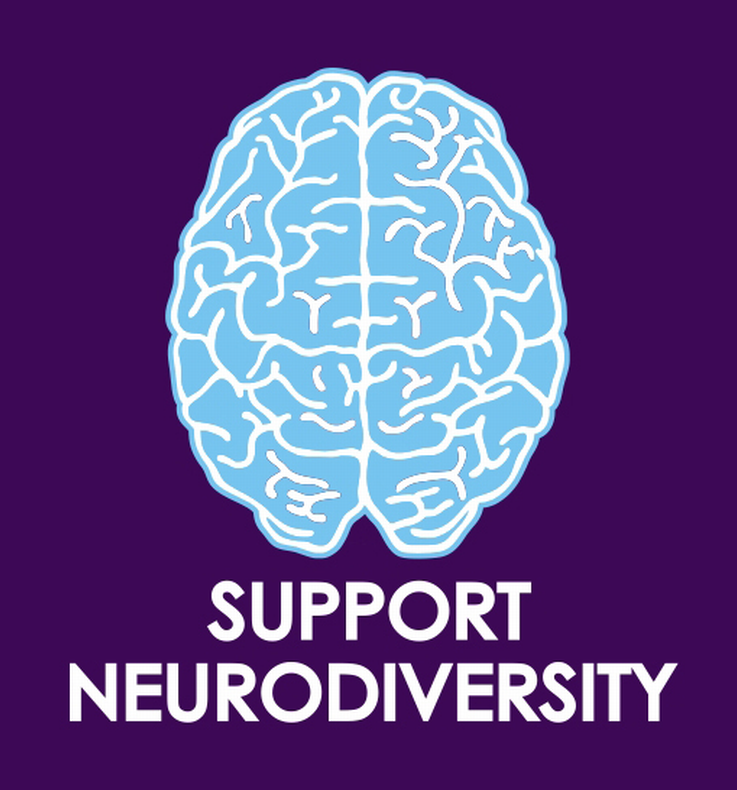 What Neurodiversity Movement Doesand >> Recycled Minds Why Be Normal Thinking About Neurodiversity And