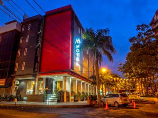 Hotel Murah di Blok M - M Hotel